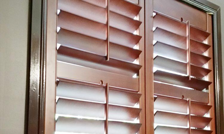 timber shutters maitland