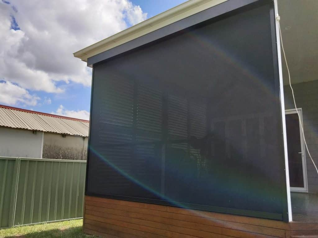 zip screen awnings australia