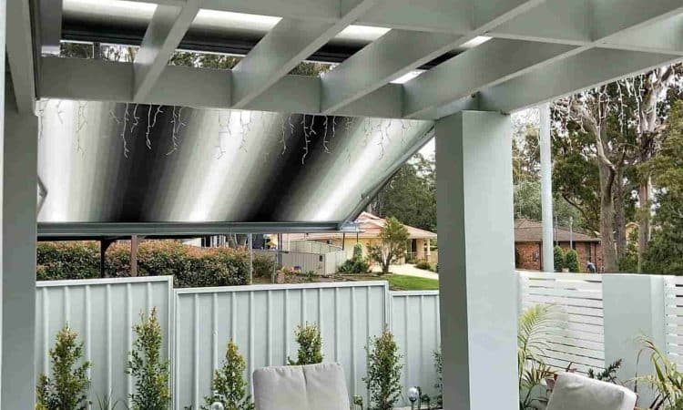 Markilux Conservatory Awning